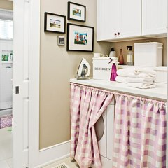 Laundry room southern living