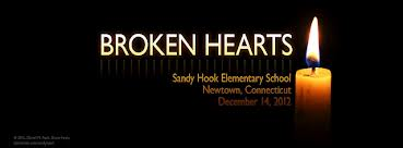 Newtown broken hearts