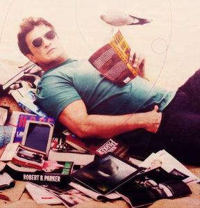 Nathan Fillion and books