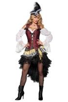 Pirate W1