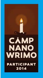 Camp NaNo 2014-Participant-Vertical-Banner blue
