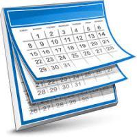calendar multi