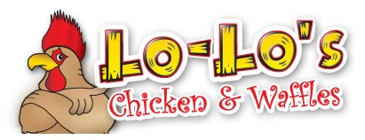 Lolos chicken and waffles