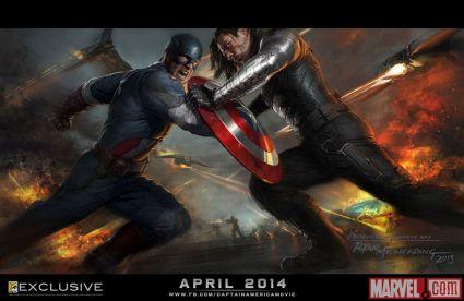 Marvel WS